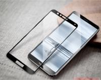 Защитное 5D стекло для Honor 8