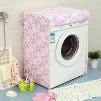 Чехол для стиральной машины с рисунком, 55х52х77см