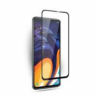 Защитное 5D стекло для Samsung Galaxy A60