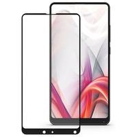 Защитное 5D стекло для Xiaomi Mi Mix 2/2S