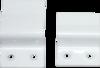 Комплект наружных креплений для москитной сетки, 4 шт