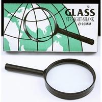 Увеличительное стекло Magnifier 60мм