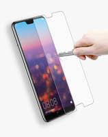 Защитное стекло для Huawei P20