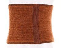 Термопояс лечебный из верблюжьей шерсти