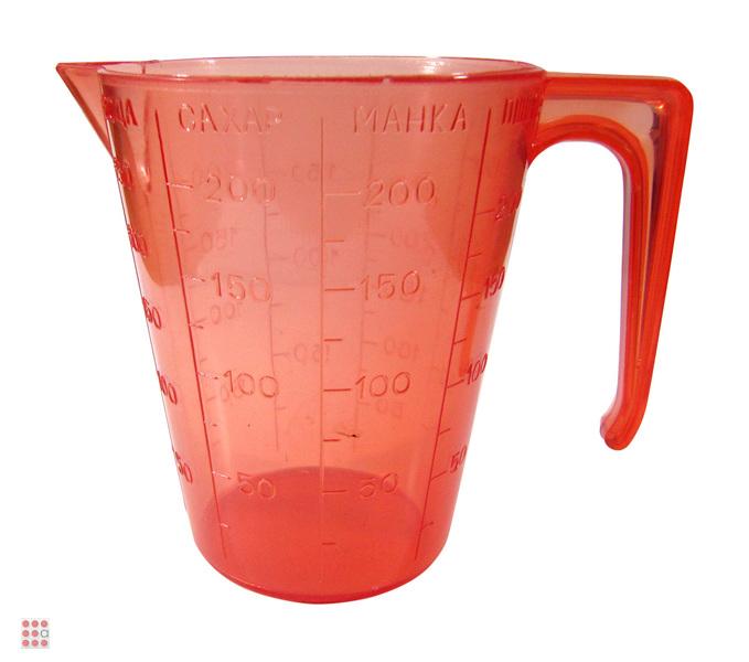 Мерный стакан 250 мл.