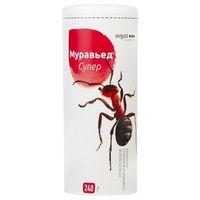 Муравьед Супер от садовых муравьёв туба - 240г