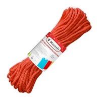 Шнур полипропиленовый, 20 метров, Цветной