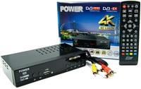 Цифровой ТВ ресивер POWER DVB-T777