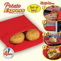 Мешочек для запекания ''Potato Express''