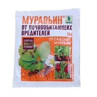 Муравьин пакет 50 гр