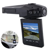 Автомобильный видеорегистратор HD DVR-227