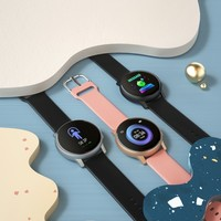 Умные смарт часы Smart Watch S2