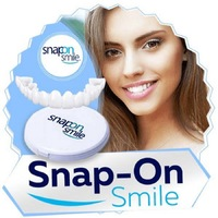 Накладные виниры Snap-On Smile.NEW